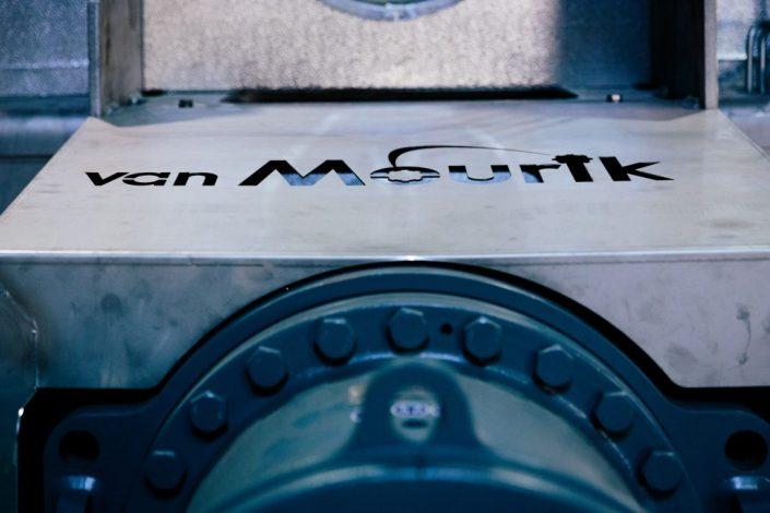 VMG Toaster detailfoto