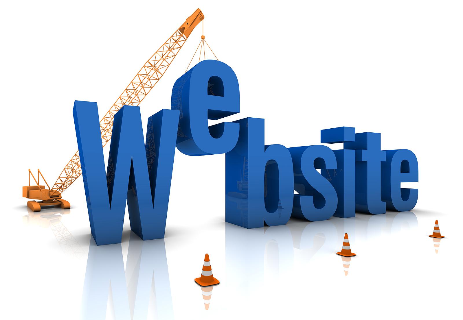 Vernieuwde website in huisstijl Van Mourik Group